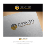 Elevated Wealth Strategies Logo - Entry #80