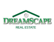 DreamScape Real Estate Logo - Entry #57