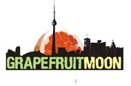 The Grapefruit Moon Logo - Entry #48