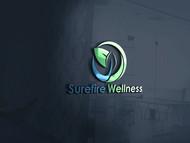 Surefire Wellness Logo - Entry #72