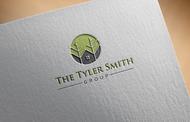 The Tyler Smith Group Logo - Entry #150