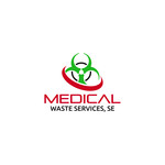 Medical Waste Services Logo - Entry #228