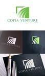 Copia Venture Ltd. Logo - Entry #47