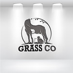 Grass Co. Logo - Entry #28