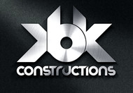 KBK constructions Logo - Entry #18