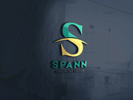 Spann Financial Group Logo - Entry #59
