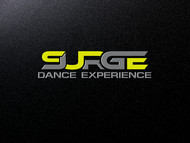 SURGE dance experience Logo - Entry #220