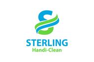 Sterling Handi-Clean Logo - Entry #243