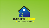 Gables Grove Productions Logo - Entry #40