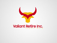 Valiant Retire Inc. Logo - Entry #323