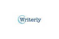 Writerly Logo - Entry #39