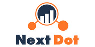 Next Dot Logo - Entry #236