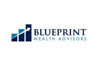 Blueprint Wealth Advisors Logo - Entry #447