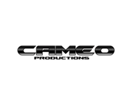 CAMEO PRODUCTIONS Logo - Entry #115