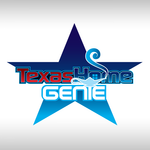 Texas Home Genie Logo - Entry #85