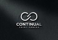 Continual Coincidences Logo - Entry #107