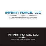 Infiniti Force, LLC Logo - Entry #163