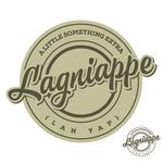 Lagniappe  Logo - Entry #45
