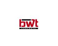 BWT Concrete Logo - Entry #100