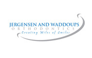 Jergensen and Waddoups Orthodontics Logo - Entry #65
