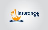 1insurance.com Logo - Entry #2