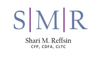 I do not want a brandname in my logo.  If anything, Shari M. Reffsin, CFP, CDFA, CLTC - Entry #25