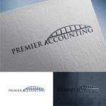 Premier Accounting Logo - Entry #342