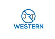 JRT Western Logo - Entry #7