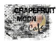 The Grapefruit Moon Logo - Entry #53