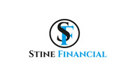 Stine Financial Logo - Entry #22