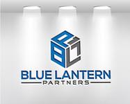 Blue Lantern Partners Logo - Entry #91