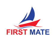 First Mate Logo - Entry #6