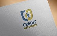 Credit Defender Logo - Entry #15