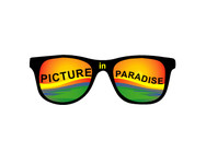 Picture in Paradise Logo - Entry #61