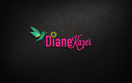 Diane Kazer Logo - Entry #21