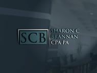 Sharon C. Brannan, CPA PA Logo - Entry #91