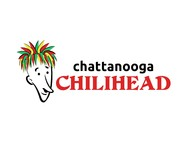 Chattanooga Chilihead Logo - Entry #92