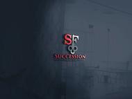 Succession Financial Logo - Entry #118