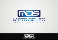 Metroplex Data Systems Logo - Entry #35