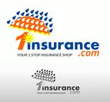 1insurance.com Logo - Entry #68