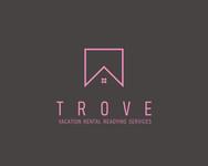 Trove Logo - Entry #162