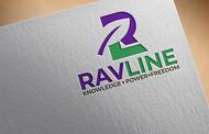 RAVLINE Logo - Entry #115