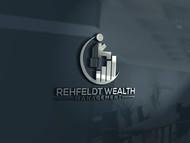 Rehfeldt Wealth Management Logo - Entry #57