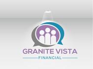 Granite Vista Financial Logo - Entry #406