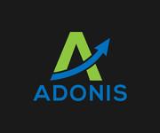Adonis Logo - Entry #84