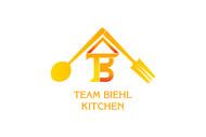 Team Biehl Kitchen Logo - Entry #79