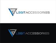 Legit Accessories Logo - Entry #103