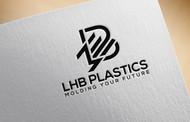 LHB Plastics Logo - Entry #48