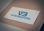 V3 Integrators Logo - Entry #146