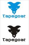 Tapegoat Logo - Entry #56